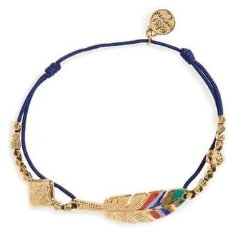 Gas Bijoux 'Penna' String Bracelet
