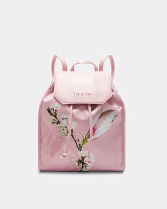 Ted Baker BAILEEE Harmony drawstring backpack