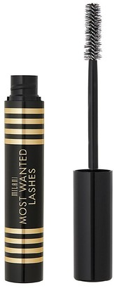 Milani Most Wanted Lashes Black