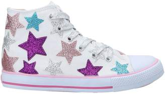 Lulu LULU' High-tops & sneakers - Item 11549329IE
