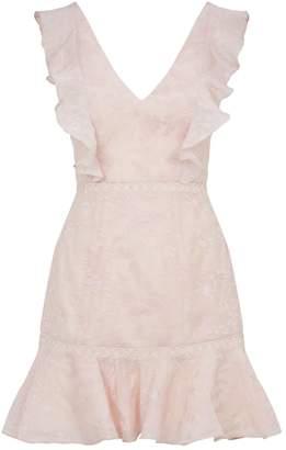 Keepsake The Label Mesmerize Mini Dress