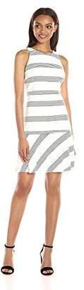 Jessica Simpson Women's Textured Knit Dress