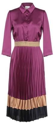 Michela MII 3/4 length dress
