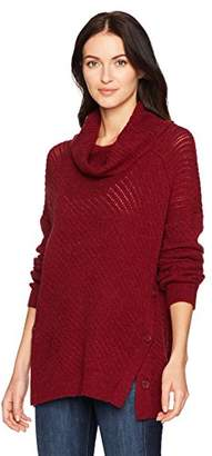 Lucky Brand Women's Alyssa Pullover Sweater