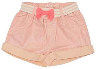 Billieblush Belted Shimmer Short