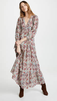 Antik Batik Betsie Dress