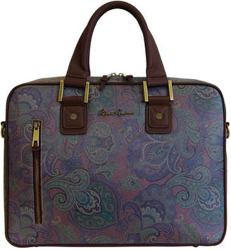 Robert Graham Loon Lake Brief Case