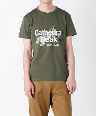 The North Face (ザ ノース フェイス) - [THE NORTH FACE] TシャツS/S ROCK TEE(NT31834)