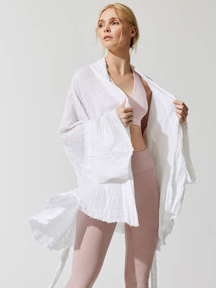 Free People Movement TIE WRAP KIMONO