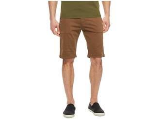 Mavi Jeans Jacob Shorts in Shitake Twill Men's Shorts