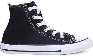 Converse Chuck Taylor All Star high-top trainers 4-8 years