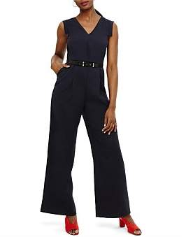 Phase Eight Liliana Belted Jumpsuit