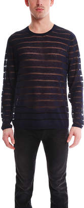 Acne Studios Colt Pullover Stripe Sweater