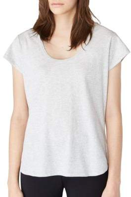 UGG Solid Cotton Tee