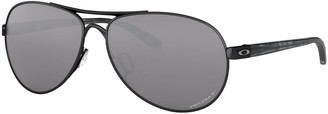 Oakley Feedback Polarized Sunglasses - Women's