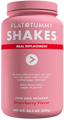 Flat Tummy Tea Four Week Shake