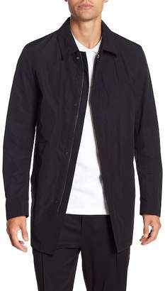BOSS Crew Spread Collar Jacket