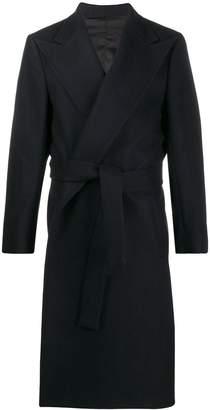 Christian Pellizzari tie waist coat