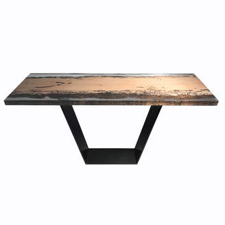 Rialto Dipinto Di Blu Console Table
