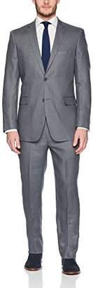 U.S. Polo Assn. Men's Linen Suit