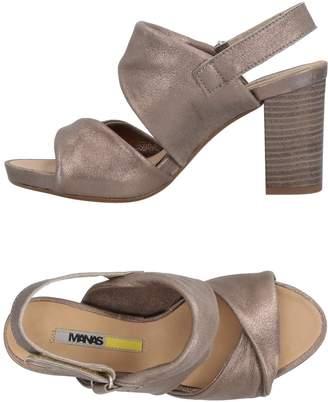 Manas Design Sandals - Item 11493981NL