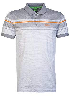 HUGO BOSS BOSS Green Men's Paule 5 Short Sleeve Polo Shirt