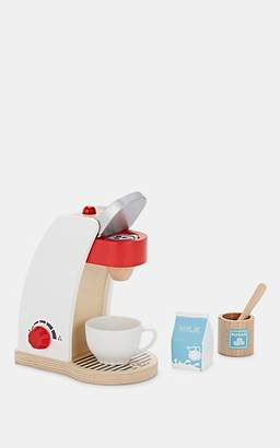 Hape Toys My Coffee Machine Play Set
