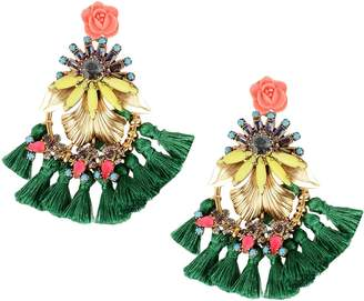 Elizabeth Cole Earrings - Item 50210122AS