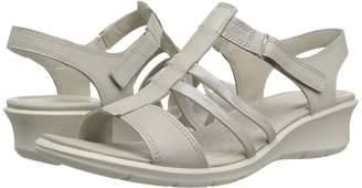 Ecco Felicia Ankle Sandal Women's Sandals