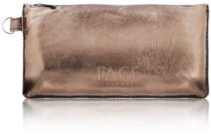 Face Stockholm Large Logo Bag - Copper
