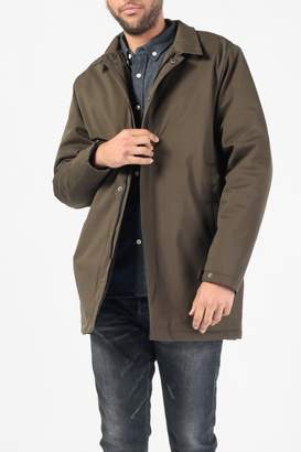 Native North 2.0 Storm Trench Coat