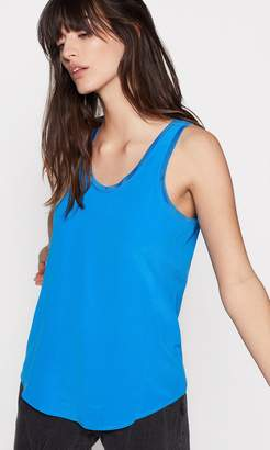Equipment MEL SILK TANK