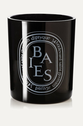 Diptyque Black Baies Scented Candle, 300g
