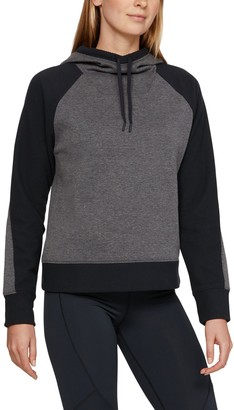 Under Armour Women's ColdGear Infrared Slouchy Neck Hoodie