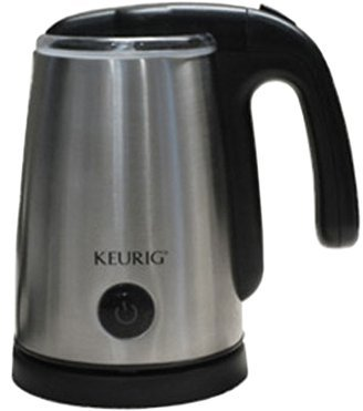 Keurig One Touch Milk Frother