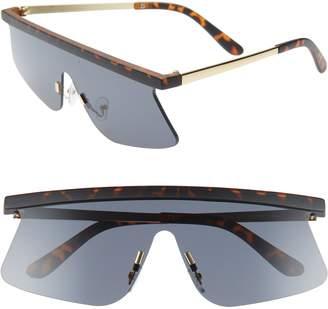 Leith Brow Bar Shield Sunglasses