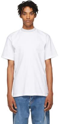 Acne Studios White Gojina T-Shirt