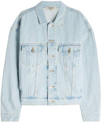 Yeezy Denim Jacket
