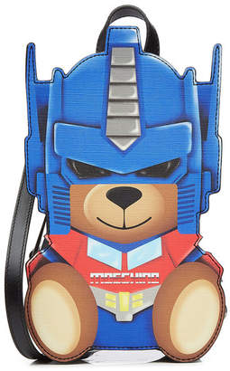 Moschino Transformers Backpack