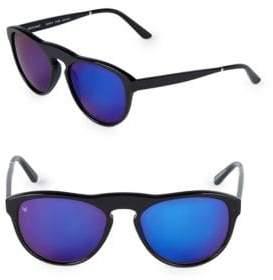 Cat Eye Outta Space 51MM Cat-Eye Sunglasses