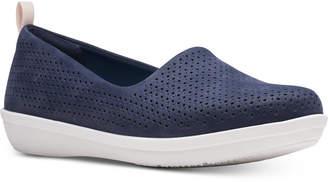 b0503d0173a Clarks Collection Women Ayla Blair Flats Women Shoes