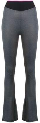 Sàpopa skinny track trousers