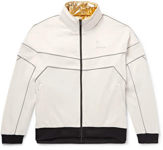 Nike Ambush Nrg Reversible Tech-Jersey And Shell Track Jacket