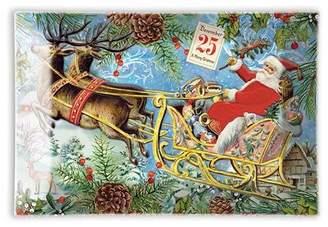 Michel Design Works Christmas Joy Soapdish