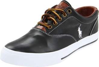Polo Ralph Lauren Men's Vaughn Leather Sneaker