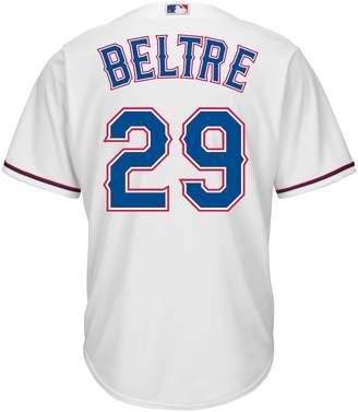 Majestic Men's Texas Rangers Adrian Beltre Cool Base Replica MLB Jersey