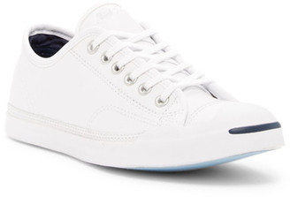 Converse Jack Purcell Ox Low Top Sneaker (Unisex) $85 thestylecure.com