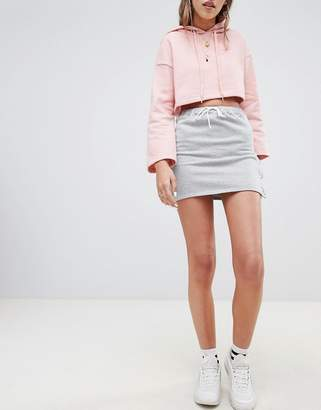Daisy Street Skirt with Popper Sides