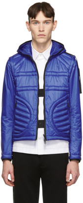Craig Green Moncler Genius 5 Moncler Blue Down Apex Jacket