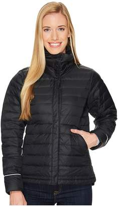 Mountain Hardwear PackDown Jacket Women's Coat